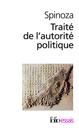 Trait de l'autorit politique