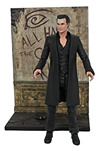 Dark Tower APR178615 Select Man in Black Action Figure