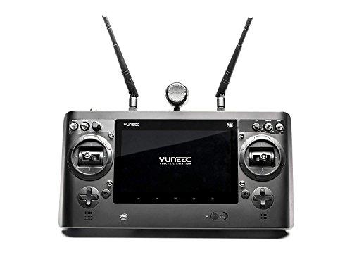 Yuneec Typhoon H Plus Drone con Camera da 1″ per i fotografi et videograf, Grigio - 5