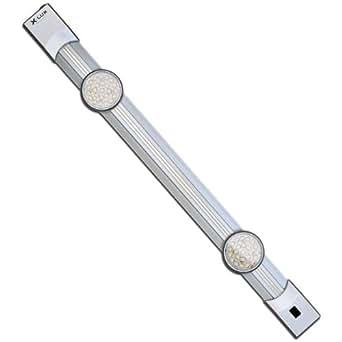 Eclairage LED 2 spots Cuisine plan de travail Chambre on/off sans contact X-LUX XLux
