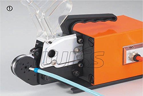 Zoom IMG-1 iwiss am6 6 strumenti pneumatici