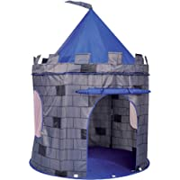 Pop Up Castle Play Tent