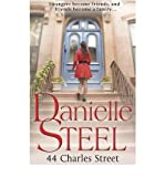 [ 44 CHARLES STREET BY STEEL, DANIELLE](AUTHOR)PAPERBACK