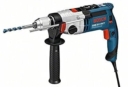 Bosch 060119C701 GSB 21-2 RCT - Taladro de impacto