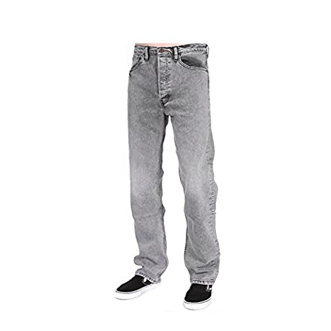 Levis Skate 501 STF No Comply Grey 36/32