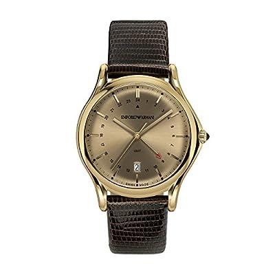 Emporio Armani Swiss Men's Watch ARS1103