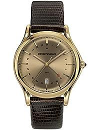 c3d0e945bf69 Para hombre Emporio Armani Classic Reloj ar2468. B01BNZTPD8