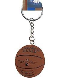Basketball Key Tag