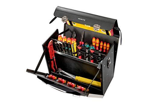 Parat Werkzeugtasche New Classic 460 x 210 x 340 mm, 5471.000-031 (Ohne Inhalt)