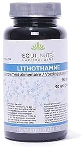 EQUI NUTRI Lithothamne des Glenans 550 - Nervosité et muscles - 90 gélules