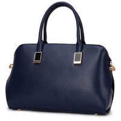 PACK Borse Amanti Vita Fashion Shells Ladies Borse Spalla Diagonal Package,B:SapphireBlue B:SapphireBlue