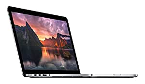 Apple MacBook Pro ME864HN/A 13-inch Laptop (Core i5/4GB/128GB/OS Mavericks/Intel Iris Graphics), Silver