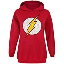 Mujeres - Official - The Flash - Capucha