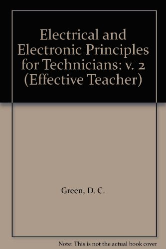 electrical-and-electronic-principles-for-technicians-v-2-the-effective-teacher
