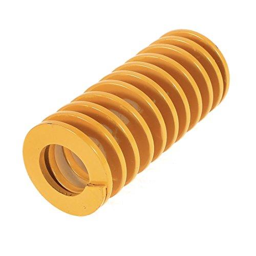 70mm x 30mm x 16mm Metall Tubular Abschnitt Form sterben Druckfeder -