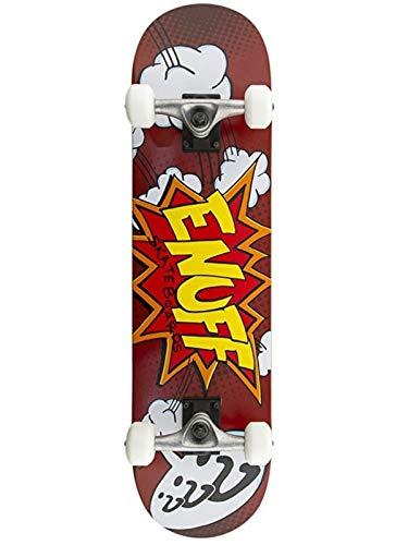 Enuff Skateboards enu2200, Skateboard Mixte Adulte Taille Unique