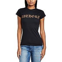 Playlogic International(World) Bathory Hordes Gts, Camiseta Para Mujer