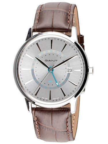 Gant Time GTAD02600899I Chester - Reloj de Hombre (42 mm, 5 ATM)