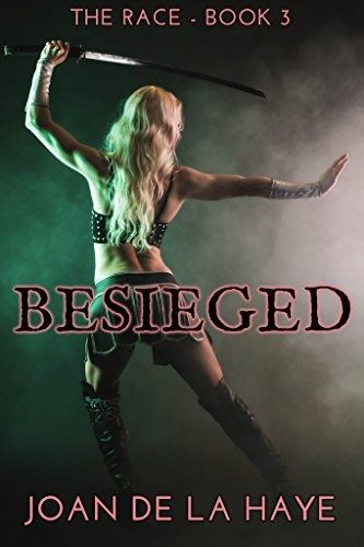 Cover Besieged by Joan De La Haye