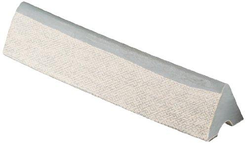 Pro Series A31-C U23 Radiergummi für Billardtischschienen, 2,1 m, 6 Stück