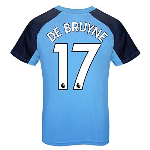 Manchester City FC   Camiseta Oficial Entrenamiento