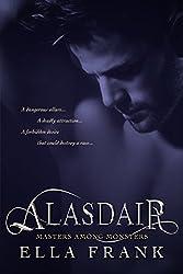 Alasdair (Masters Among Monsters Book 1) (English Edition)