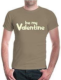buXsbaum T-Shirt Be my Valentine