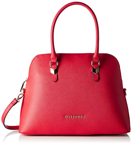 Valentino by Mario Valentino Lily, sac à main Rot (Rosso)
