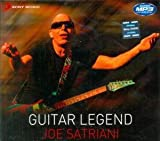 #6: Guitar Legend