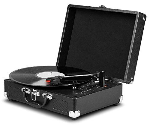 MEDION Life MD 80018 Schallplattenspieler