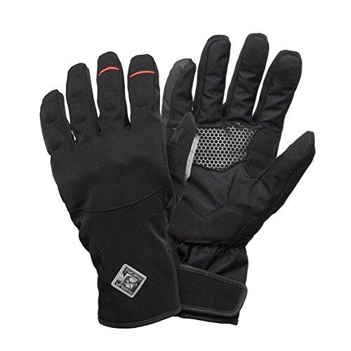Tucano Urbano Guanti Shorty-guanti estivi da motociclista, per il Touch S