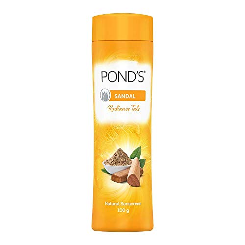 Pond S Sandal Talc 100 g - by Pond S