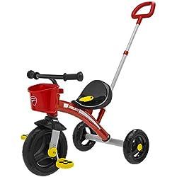 Chicco Toy U-Go Trike Ducati