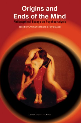 Origins and Ends of the Mind: Philosophical Essays on Psychoanalysis (Figures of the Unconscious, Band 7)