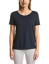 Suchergebnis auf Amazon.de für  Struktur-Shirt - Blau   Tops, T ... 5605726440