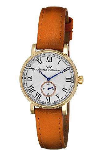 Orologio da Donna YONGER&BRESSON DCP 077/BS19