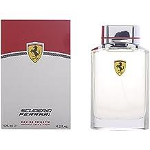 Ferrari Scuderia Ferrari Agua de Tocador Vaporizador - 125 ml