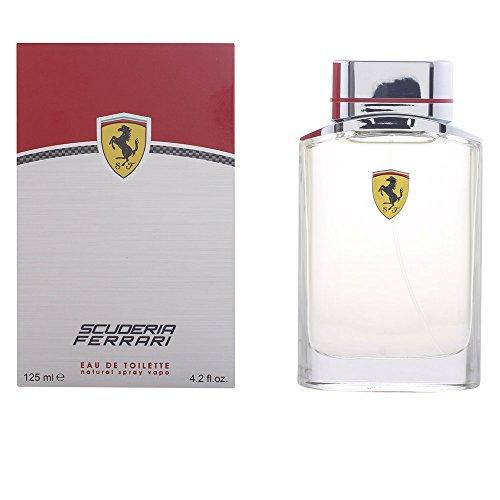 Ferrari Scuderia Eau de Toilette Vapo 125 ml