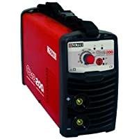 Solter 1 INVERTER CORE-200i Rojo