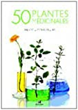 50 Plantes Medicinales