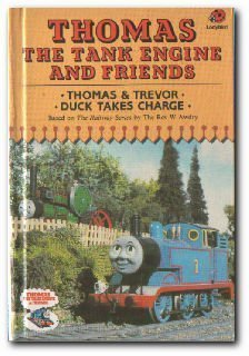 Thomas and Trevor (Thomas the Tank Engine & Friends)