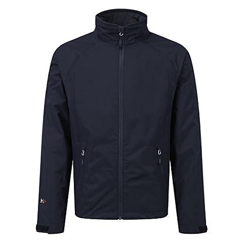 2017 Henri Lloyd Breeze Inshore Jacket Marine Y00360
