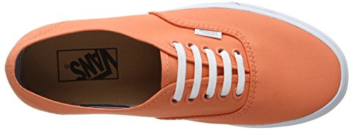 Vans AUTHENTIC, Unisex-Erwachsene Sneakers Orange ((Deck Club) fre FD5)
