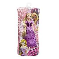 Disney Princess E4157ES30 Royal Shimmer Rapunzel, Multi-Colour