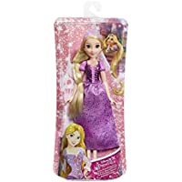 Disney Princess - Disney Princess Brillo Real Rapunzel (Hasbro E4157ES2) , color/modelo surtido