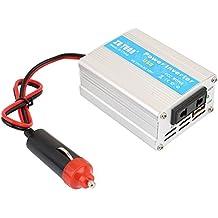 Sedeta® Inversor de corriente del coche 1000W cargador de batería dc 12v a 220v ca para el hogar