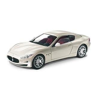 Mondo Motors Maserati Gran Turismo - 1:18