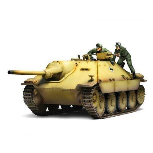 Marke Neue 1/35Jagdpanzer 38(T) Hetzer Early Version 13278–Plastic Model Kit–Gratis Versand DURCH Pantos Express