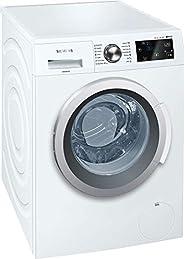 Siemens 9Kg Front Load Washing Machine WM14T682GC, 1 Year Warranty