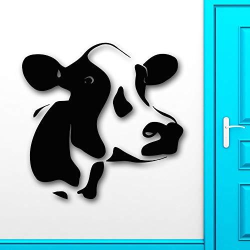 Hausgemachte Halloween Karten - XCJX Hausgemachte Fleisch Tier Kuhmilch Farm